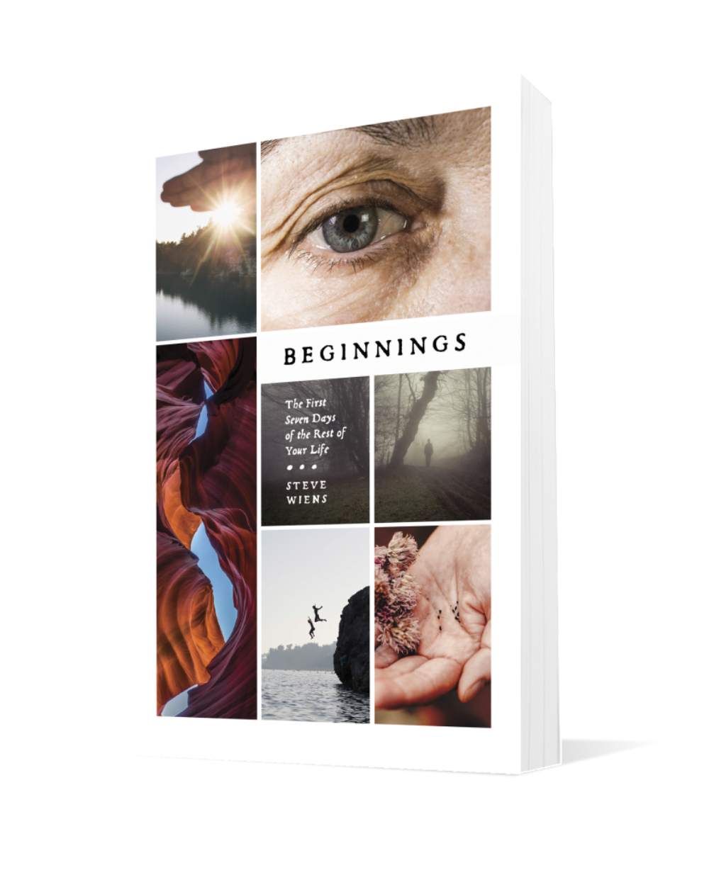 Beginnings book