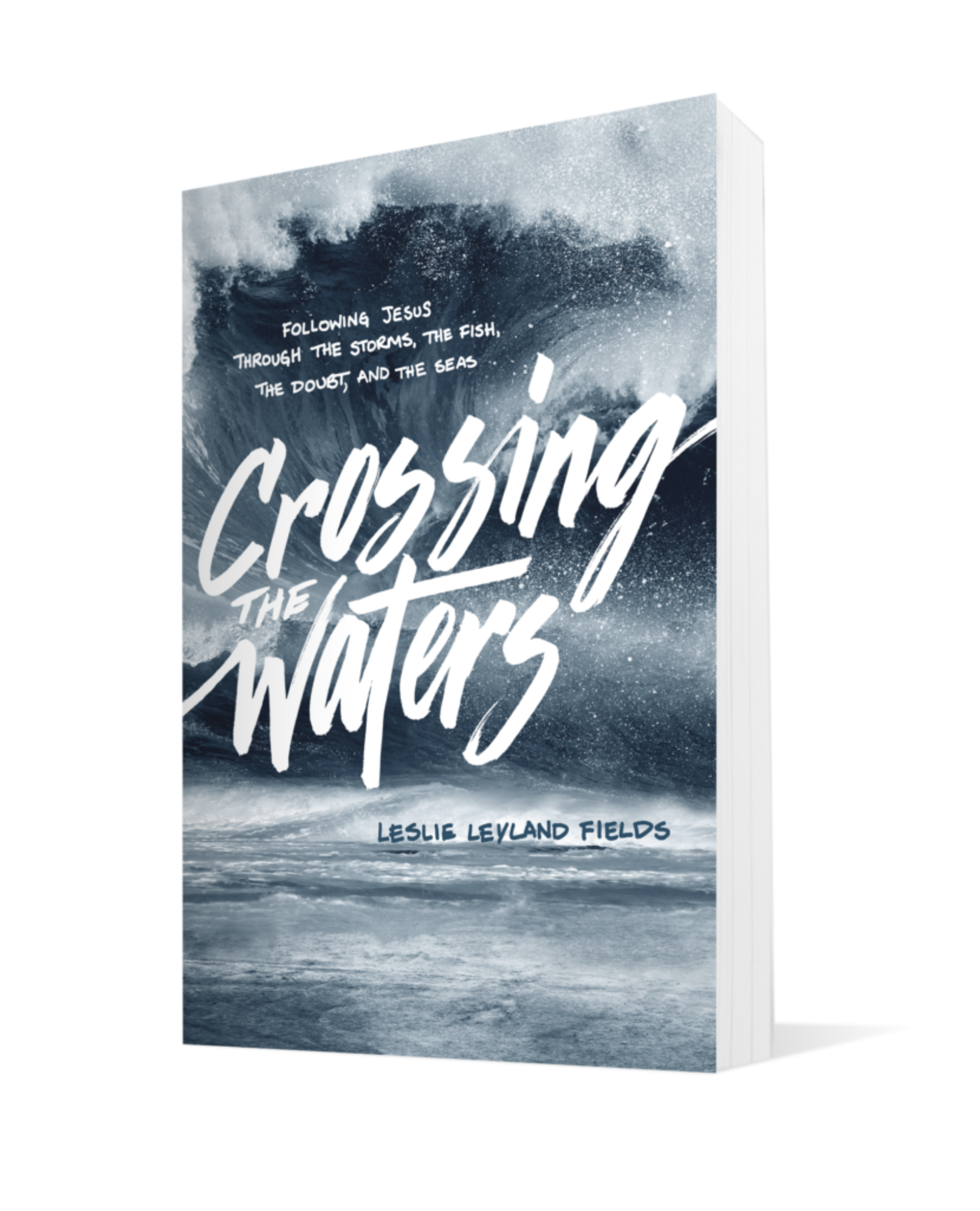 Crossing the Waters book