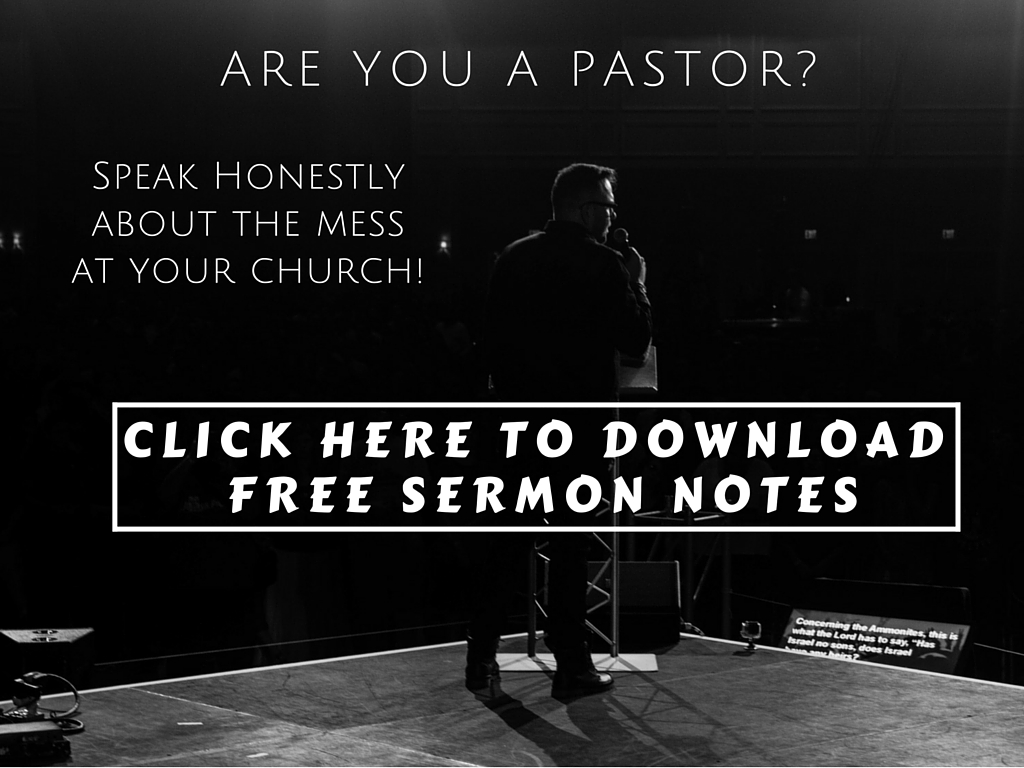 Honestly Pastor download