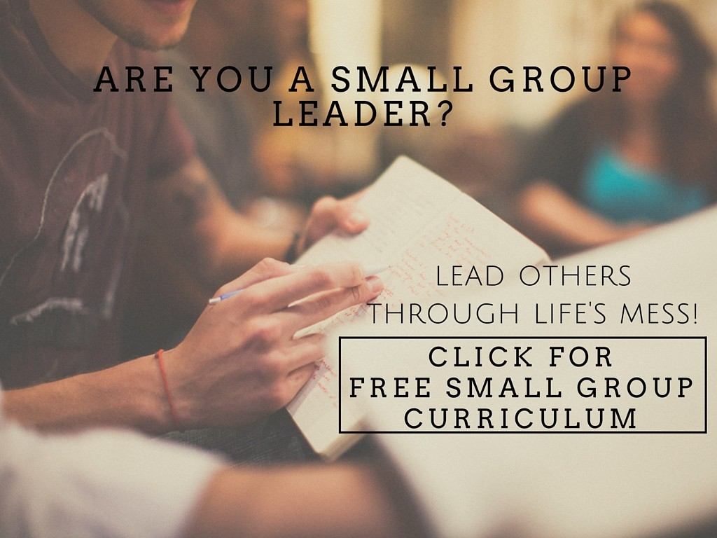 Honestly Small group download 1