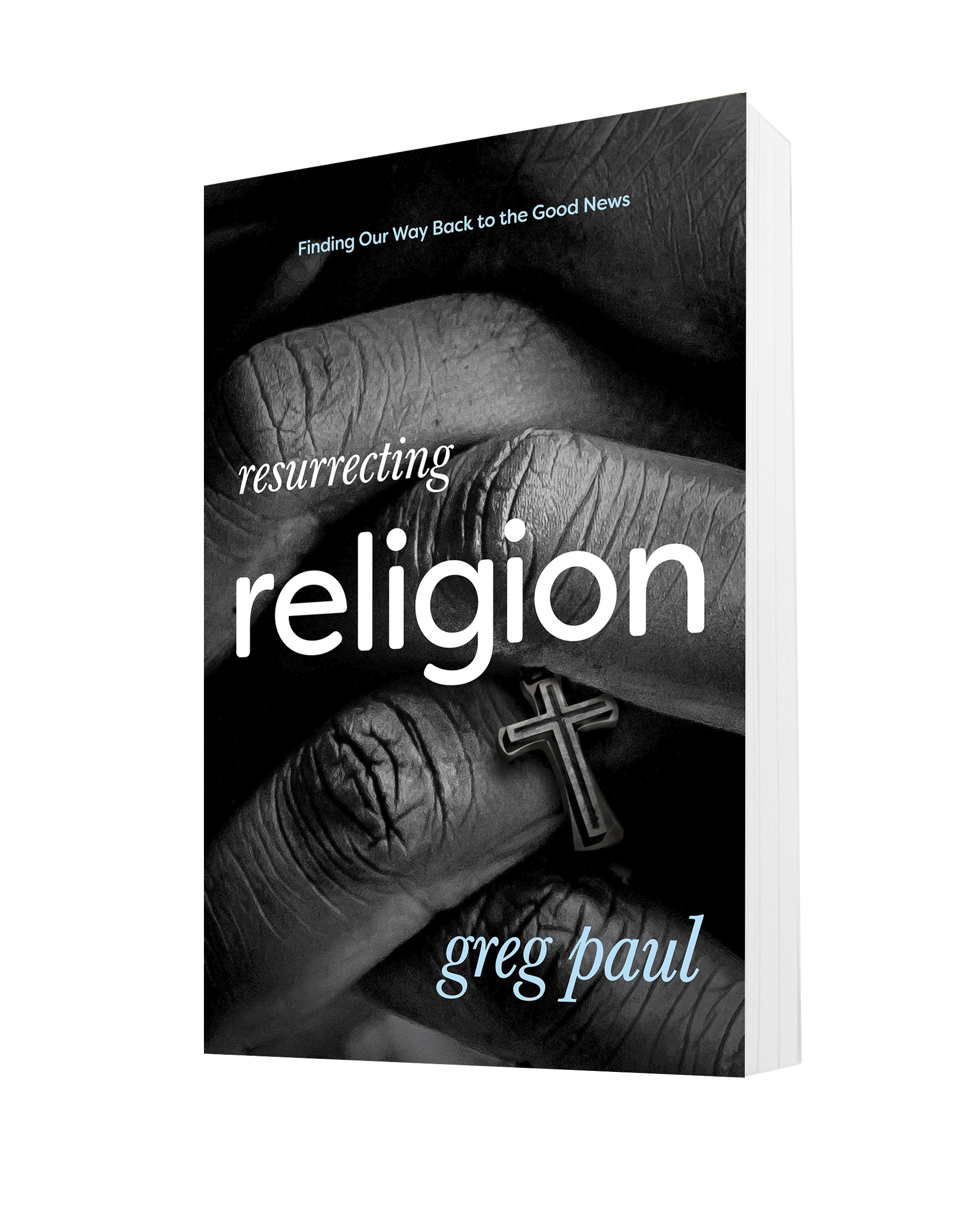 Resurrecting Religion cover 1
